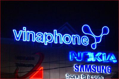 Bảng hiệu neon sign quảng cáo
